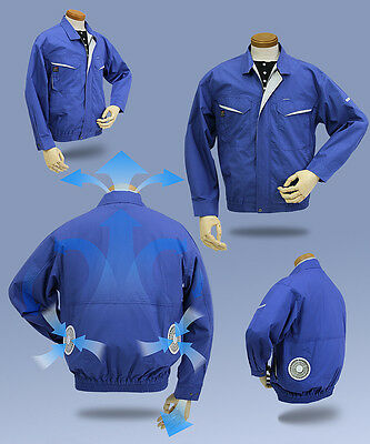 Air Conditioned Jacket